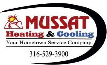 Mussat Heating and Cooling